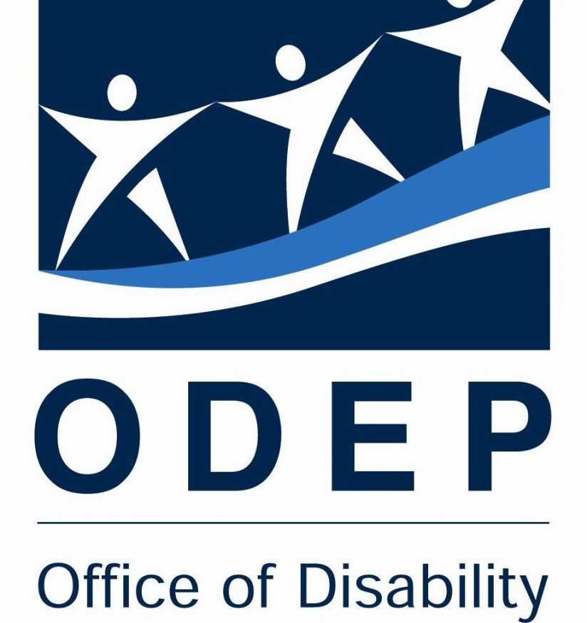 odep Disability Employment Policy